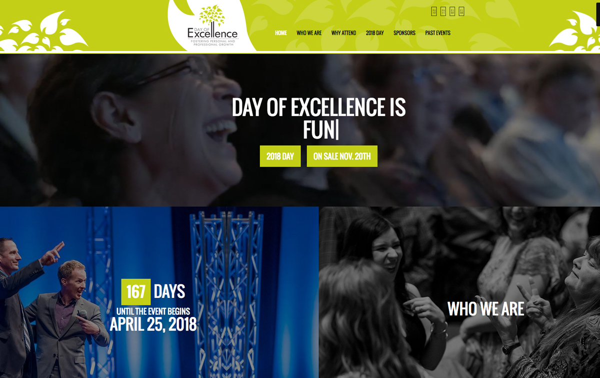 Day of Excellence