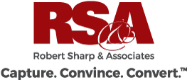 Robert Sharp Associates logo